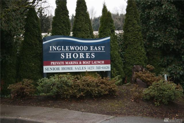 7301 NE 175 St #142, Kenmore, WA 98028 (#1235425) :: The Snow Group at Keller Williams Downtown Seattle