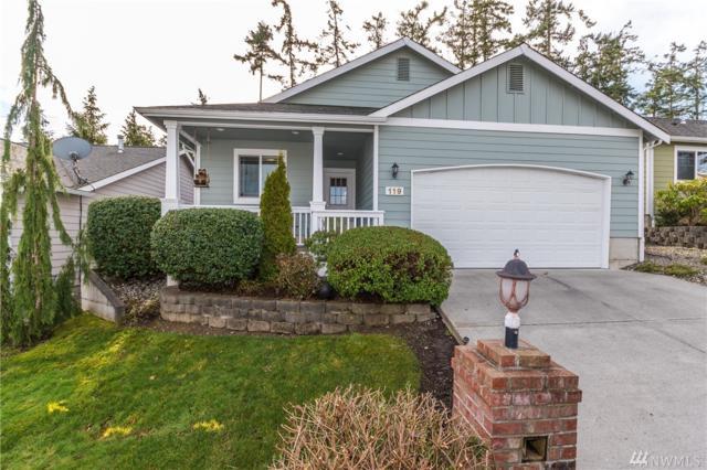 119 NW 12th Ct, Oak Harbor, WA 98277 (#1235444) :: Ben Kinney Real Estate Team