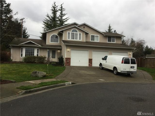 2218 23rd St Place SE, Puyallup, WA 98372 (#1235454) :: Real Estate Solutions Group