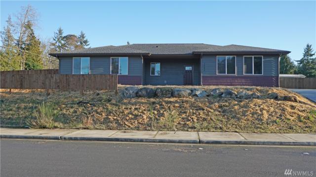 814 Madeline St, Port Angeles, WA 98363 (#1235483) :: Homes on the Sound