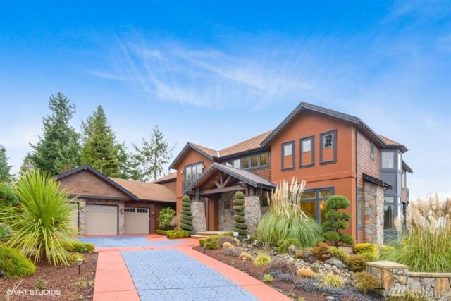 29919 23rd Ave SW, Federal Way, WA 98023 (#1235519) :: Homes on the Sound