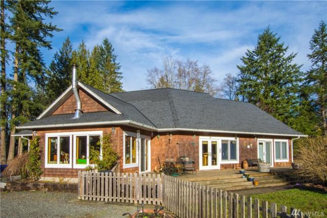 194 Freshwater Bay Rd, Port Angeles, WA 98363 (#1235582) :: Homes on the Sound