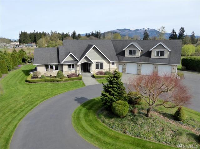 10437 Ridge Place, Sedro Woolley, WA 98284 (#1235596) :: Homes on the Sound