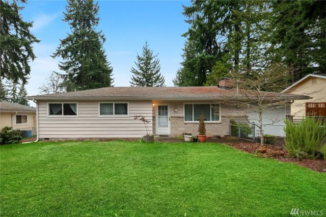 13920 SE 40TH St, Bellevue, WA 98006 (#1235618) :: Ben Kinney Real Estate Team
