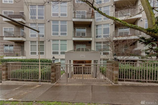 3221 SW Avalon Wy #303, Seattle, WA 98126 (#1235641) :: Alchemy Real Estate