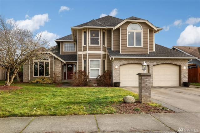912 19th St, Lynden, WA 98264 (#1235670) :: Ben Kinney Real Estate Team