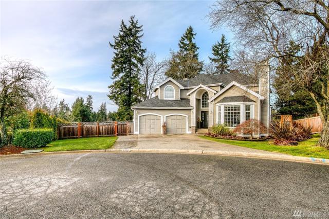 12811 NE 140th Ct, Kirkland, WA 98034 (#1235685) :: Ben Kinney Real Estate Team