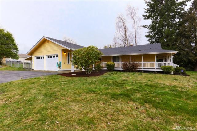 1450 Lidstrom Rd E, Port Orchard, WA 98366 (#1235698) :: Homes on the Sound