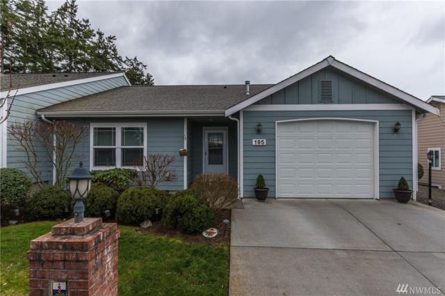 195 NW 12th Court, Oak Harbor, WA 98277 (#1235786) :: Ben Kinney Real Estate Team