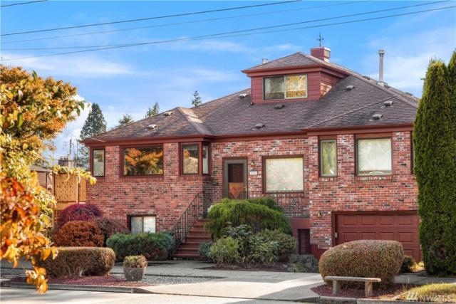 5303 SW Dakota St, Seattle, WA 98116 (#1235812) :: The DiBello Real Estate Group