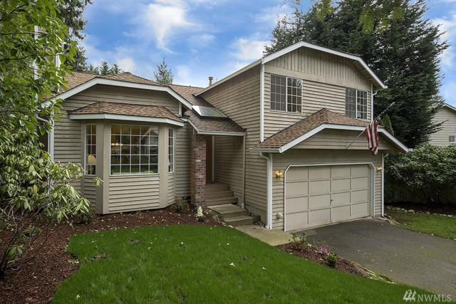 11631 NE 95th St, Kirkland, WA 98033 (#1235825) :: The DiBello Real Estate Group
