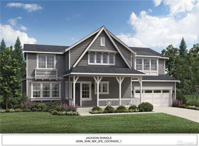 5504 132nd (Lot 29) St Ct NW, Gig Harbor, WA 98332 (#1235833) :: Mosaic Home Group