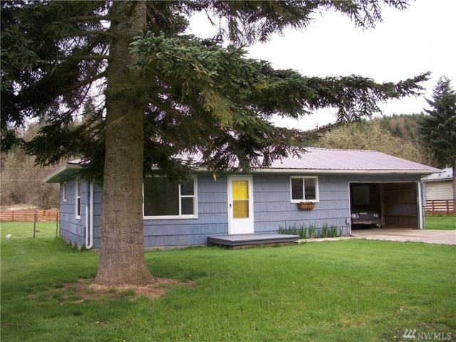 1306-A Hining Rd, Winlock, WA 98596 (#1235879) :: Homes on the Sound