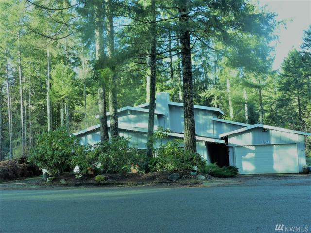 161 E Country Club Dr E, Union, WA 98592 (#1235906) :: Homes on the Sound