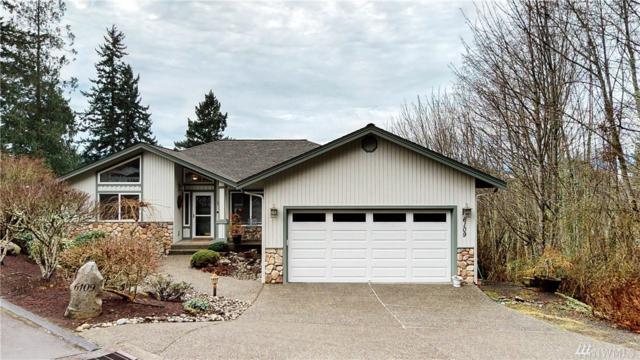 6109 Harlow Dr, Bremerton, WA 98312 (#1235909) :: Mike & Sandi Nelson Real Estate