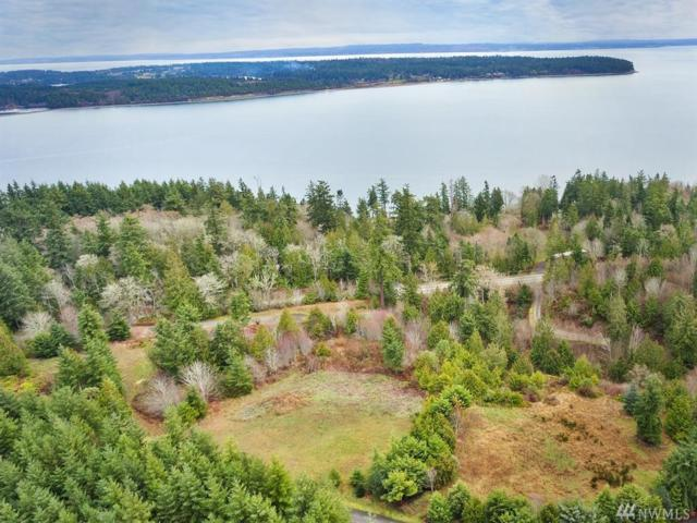 2380 Oak Bay Rd, Port Hadlock, WA 98339 (#1235927) :: Homes on the Sound