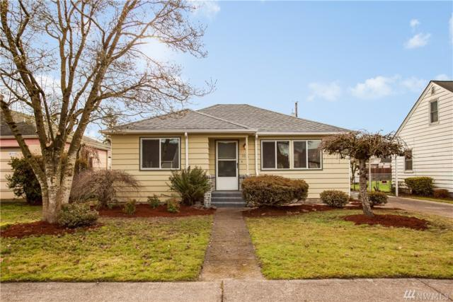 2925 Field St, Longview, WA 98632 (#1235987) :: Homes on the Sound