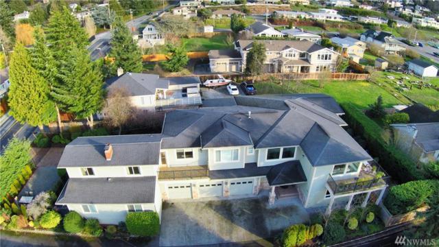 1028 Puget Dr, Edmonds, WA 98020 (#1236056) :: Homes on the Sound