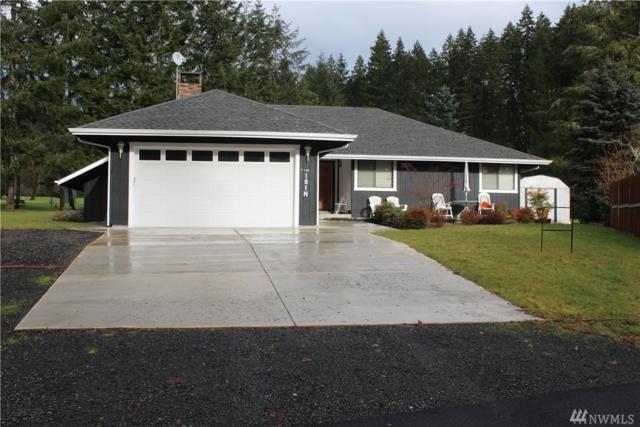101 N Mount Noyes Place, Hoodsport, WA 98548 (#1236059) :: Mosaic Home Group