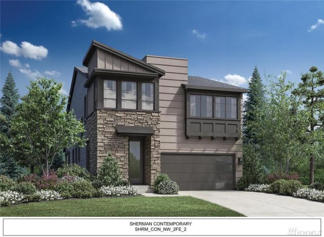 11823 NE 70th Ln (Unit 7), Kirkland, WA 98033 (#1236101) :: Ben Kinney Real Estate Team