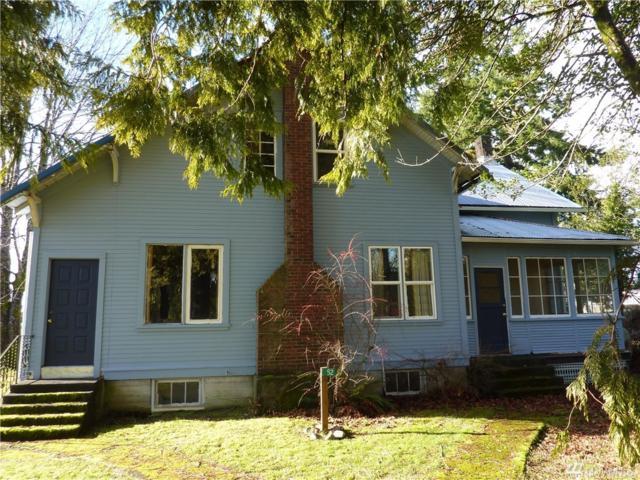 52 N Forks Ave, Forks, WA 98331 (#1236134) :: Homes on the Sound
