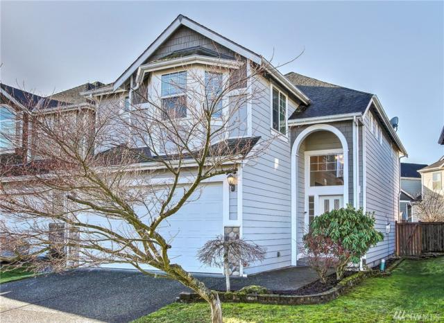 11602 183rd St E, Puyallup, WA 98374 (#1236153) :: Homes on the Sound