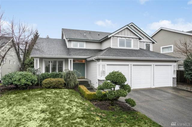 18640 172nd Place SE, Renton, WA 98058 (#1236297) :: The DiBello Real Estate Group