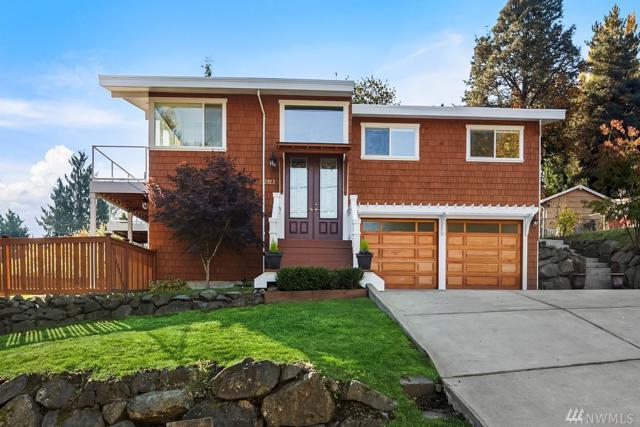 3923 NE 140th St, Seattle, WA 98125 (#1236323) :: Homes on the Sound