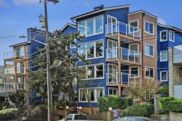 7111 Linden Ave N #401, Seattle, WA 98103 (#1236343) :: Pickett Street Properties