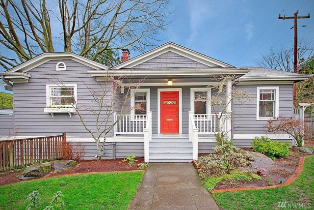 5757 30th Ave NE, Seattle, WA 98105 (#1236385) :: Homes on the Sound