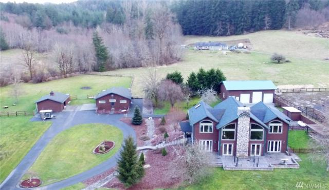 13149 Independence Rd SW, Rochester, WA 98579 (#1236402) :: Homes on the Sound