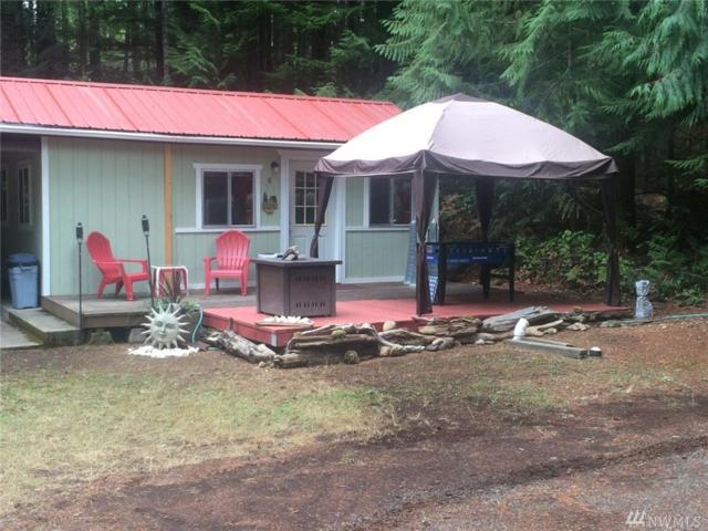 120 N Wynoochee Dr, Hoodsport, WA 98548 (#1236408) :: Homes on the Sound