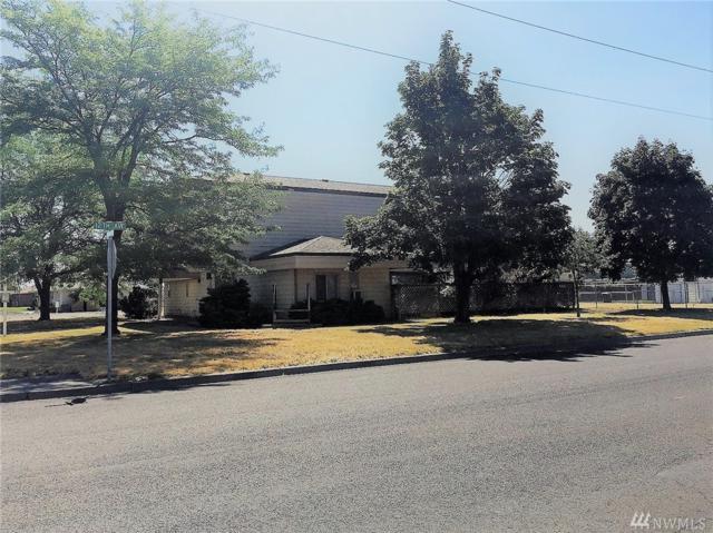 1212 E Pine St, Othello, WA 99344 (#1236456) :: Commencement Bay Brokers