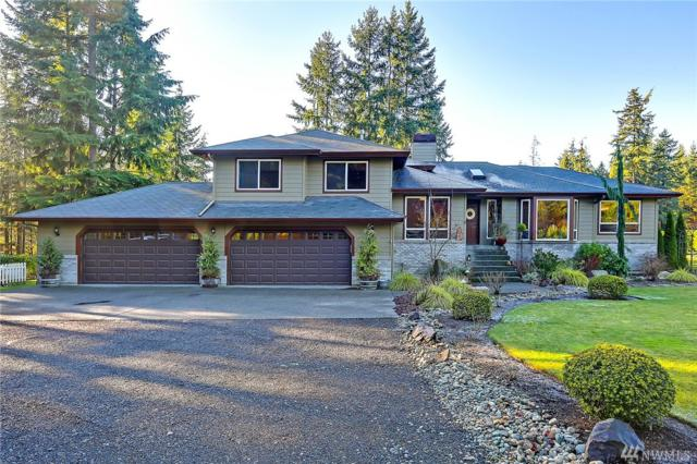 16700 61st Ave SE, Snohomish, WA 98296 (#1236473) :: Homes on the Sound