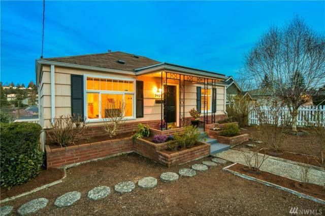 3424 35th Ave W, Seattle, WA 98199 (#1236491) :: Canterwood Real Estate Team