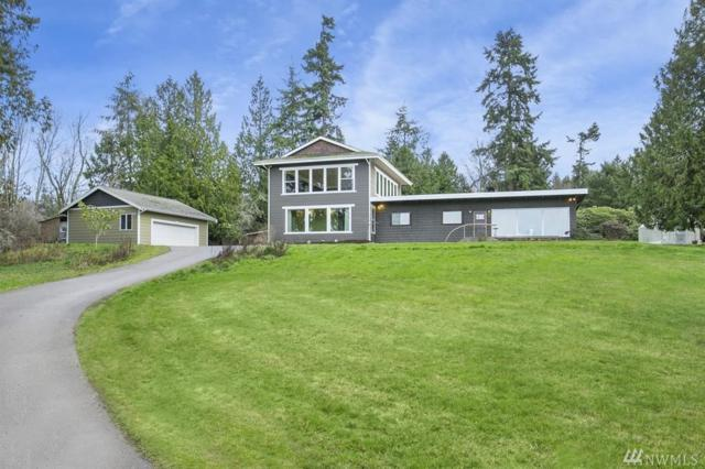 365 NW Lofall Rd, Poulsbo, WA 98370 (#1236521) :: Homes on the Sound