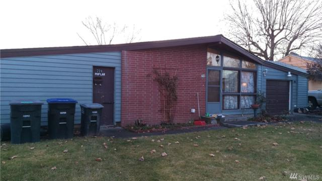 724 S Poplar St, Moses Lake, WA 98837 (#1236537) :: Tribeca NW Real Estate