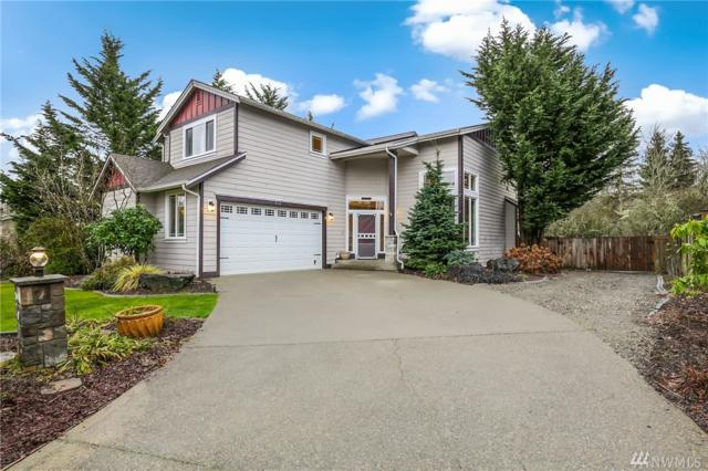 314 Wallace St, Steilacoom, WA 98388 (#1236590) :: Homes on the Sound
