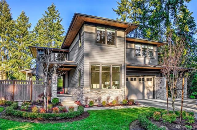 10648 SE 18th Lane, Bellevue, WA 98004 (#1236665) :: The DiBello Real Estate Group