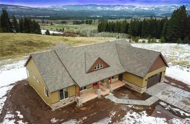 431 Dakota Heights Dr, Cle Elum, WA 98922 (#1236758) :: Tribeca NW Real Estate