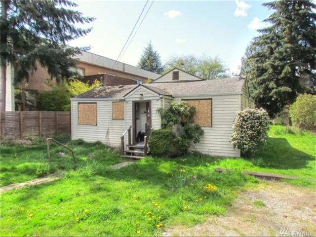 8735 1st Ave NW, Seattle, WA 98117 (#1236766) :: Beach & Blvd Real Estate Group