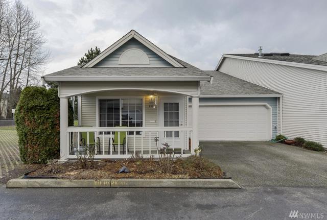 23316 62nd Ave S G101, Kent, WA 98032 (#1236825) :: Brandon Nelson Partners