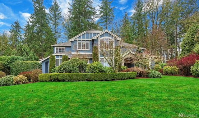20700 76th Ave SE, Snohomish, WA 98296 (#1236831) :: Real Estate Solutions Group