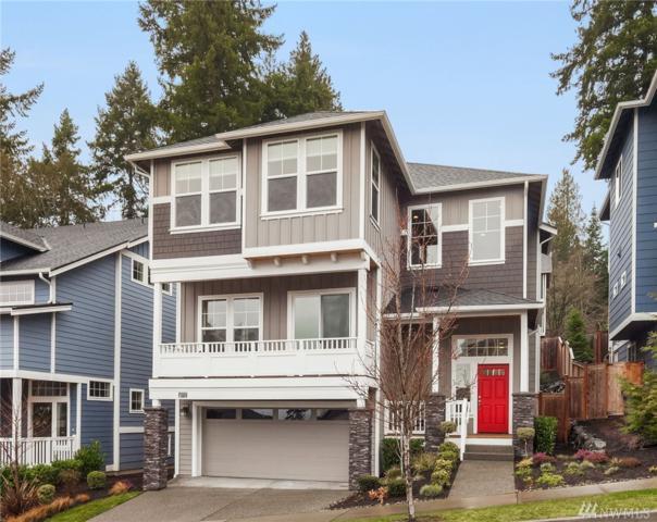 16920 NE 84th Ct, Redmond, WA 98052 (#1236874) :: Homes on the Sound
