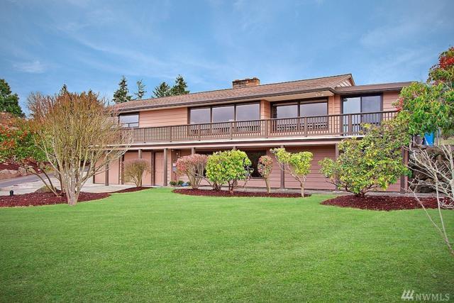 18014 15th Ave NW, Shoreline, WA 98177 (#1236918) :: The DiBello Real Estate Group