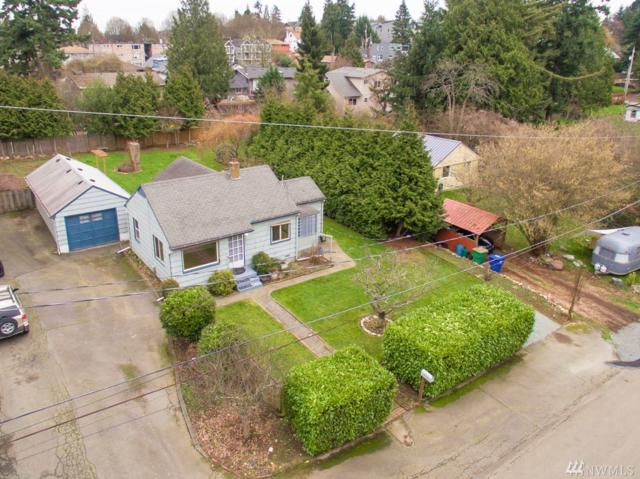 9220 37th Ave SW, Seattle, WA 98126 (#1236934) :: Homes on the Sound
