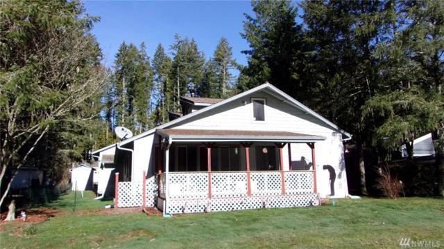 111 N Fairway Dr W, Hoodsport, WA 98548 (#1236958) :: Homes on the Sound