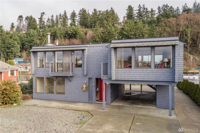 3689 Steelhead Dr, Greenbank, WA 98253 (#1236987) :: Homes on the Sound