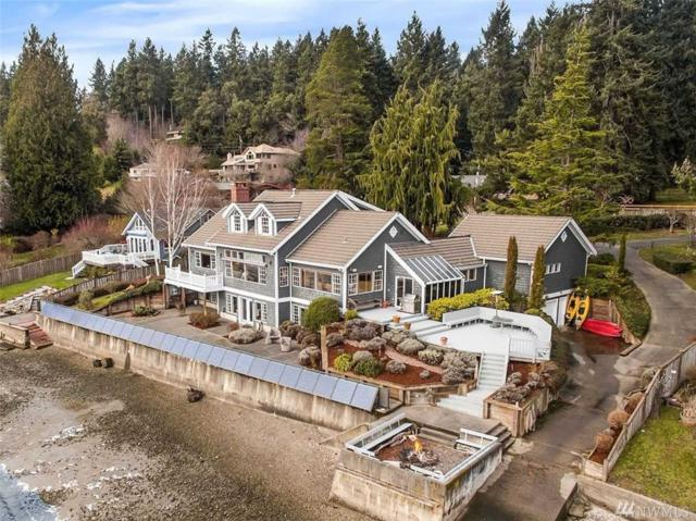 22430 98th Ave SW, Vashon, WA 98070 (#1237013) :: Homes on the Sound