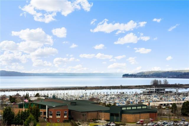 2030 Grand Ave #7, Everett, WA 98201 (#1237016) :: Homes on the Sound
